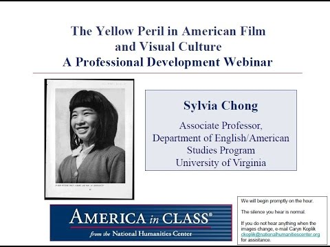 The Yellow Peril: Images of Asians in American Film and Visual Culture