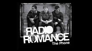 """Radio Romance """"The Phone"""" - lyric video"""