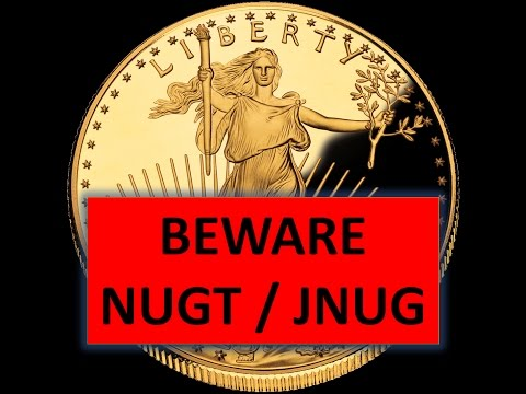 Gold & Silver Price Update - February 22, 2017 + Beware NUGT / JNUG