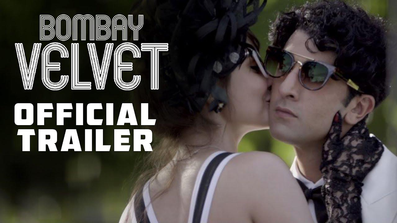 Bombay Velvet  movie  mp3 download video hd mp4