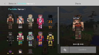 Gambar cover How To Get Custom Skins On Minecraft Xbox One Bedrock Edition