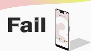 Why Google Pixel is a Failure?