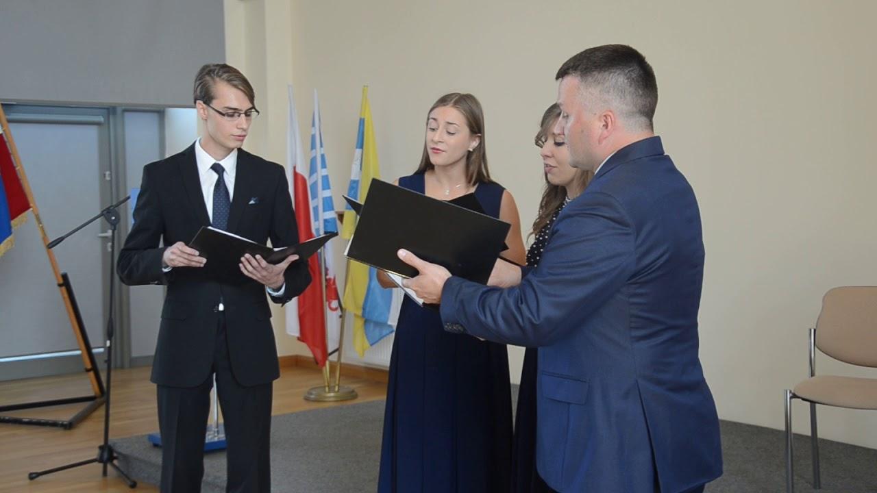 Amoroso podczas Święta Powiatu Tczewskiego