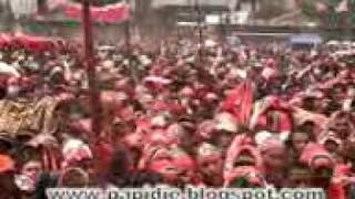 Kampanye Partai Aceh di Beureuen.3gp