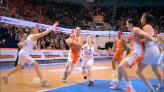 Diana Taurasi rules - the best player period