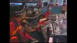 Marboru Solo - Horas Indonesia, Drama Batak, Full MP3