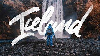 La terre de feu et de glace | ICELAND