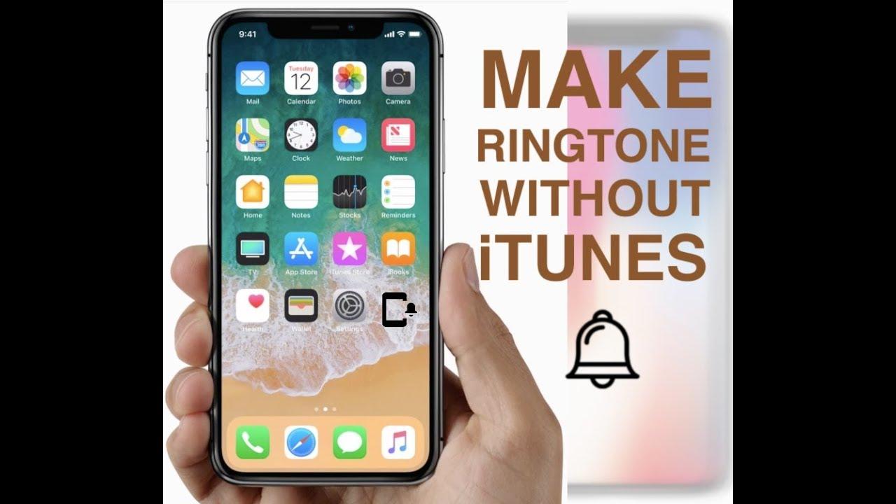 making ringtones for iphone using garageband
