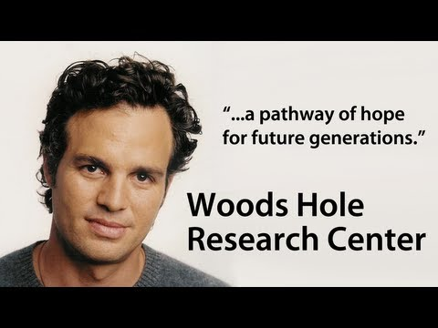 Woods Hole Research Center - A Pathway of Hope for Future Generations