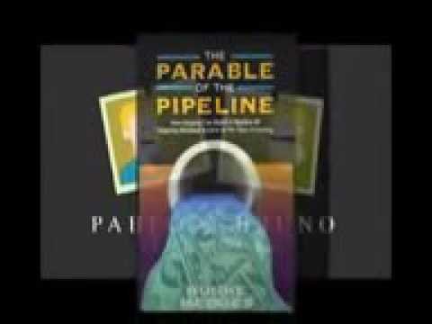 Parable Of Pipeline Book