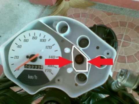 Kawasaki Fury 125 Rr Wiring Diagram - Somurich