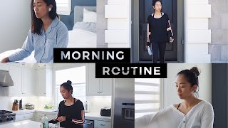 Weekend Morning Routine & Work Out Routine, weekend morning routine, workout routine, sweaty betty