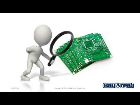 Bare Printed Circuit Board Electrical Tests Basics