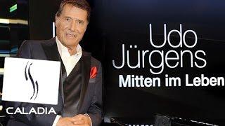 Udo Jürgens - Mitten im Leben - Johannes B. Kerner präsentiert die große Geburtstagsshow - ZDF HD