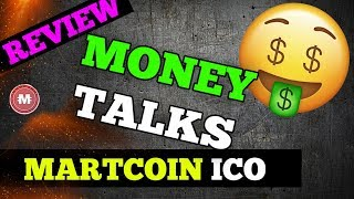Martcoin Price