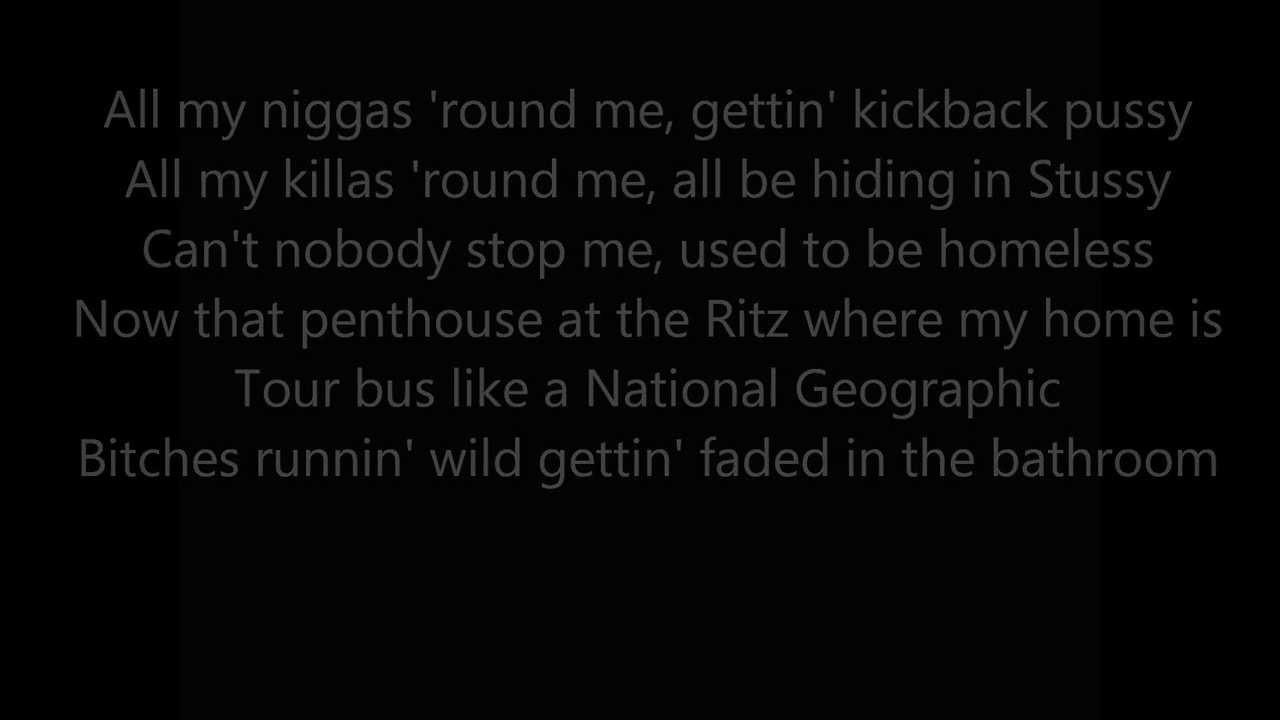 Rick Ross – In Vein Lyrics | Genius Lyrics