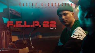 Cacife Clandestino - F.E.L.P 22 Pt 2 | Conteúdo Explícito Parte 2 | Ep 3