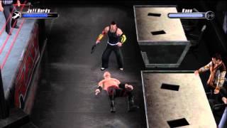 WWE GM Mode - WWE GM Mode: Episode 13 - Jeff Hardy vs. Kane!