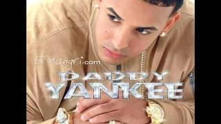 Daddy Yankee El Cangri - Son las 12