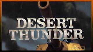 Desert Thunder :: PC :: ДАВАЙ ПОИГРАЕМ :: СУПЕР-МЕГА ОБЫЧНЫЙ ТАНК