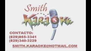 CAMILO SESTO SOLO MIA SMITH KARAOKE