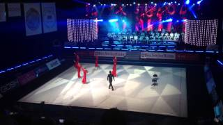 Tango! Gala Show - 2013. Minsk