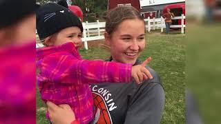 Anna Allen - 2018 Red Cross