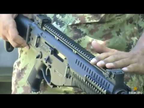 Esercito in #addestramento con il #ARX160