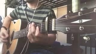 BREATHE - Michelle Branch ( Acoustic cover )