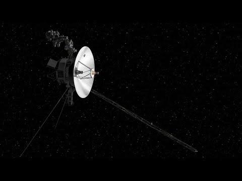 NASA activates Voyager 1's backup thrusters