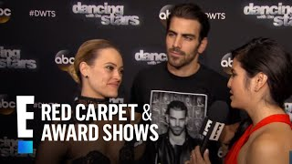 "Nyle DiMarco Brings Crowd to Tears on ""Dancing"" 