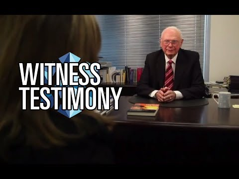 Former Minister Paul Hellyer on the UFO Conspiracy