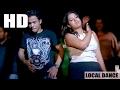Drunk Indian Girls And Boys Dancing In Hydrabad Club. HD