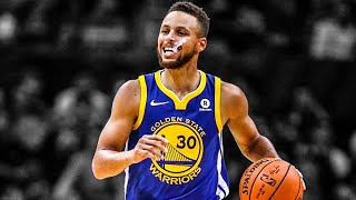 Stephen Curry 2018 Mix -