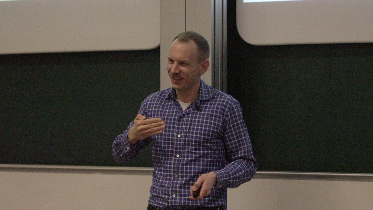 How language changes minds - English Language undergraduate taster lecture