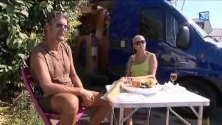 Fécamp: des camping-cars indésirables ?