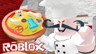 Roblox - ESCAPE DA PIZZARIA MALUCA (Escape the Pizzeria)