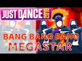 Just Dance 2019 | BIGBANG - BANG BANG BANG :: MEGASTAR