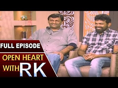 Rangasthalam Director Sukumar And Producer Naveen Open Heart With RK | Full Episode | ABN