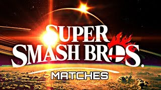 Super smash bros matches hedgehog day