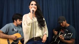 Baixar Os anjos cantam-Jorge e Mateus/cover por Clara Leite.(Violões: José Leite e Matheus Felipe)