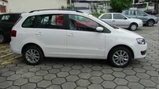#1 Volkswagen SPACEFOX ITREND 1.6 8V Flex Full HD Informe Automotivo