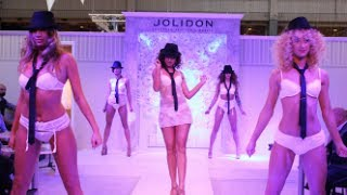 Jolidon - Salon International de la Lingerie Paris (January 2014)
