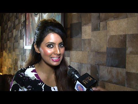 Geeta Basra Kiss Gif