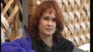 העתונאית מהעימות עם הרב אמנון יצחק ב98 סוגרת מעגל 2009
