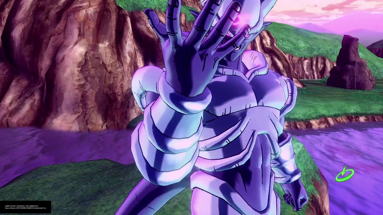 Dragon Ball XENOVERSE 2 All Characters And Stages (ENGLISH