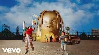 Travis Scott - SICKO MODE ft. Drake 10 Hour Loop