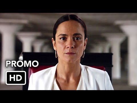 """Queen of the South Season 2 """"All the Way Up"""" Promo (HD)"""