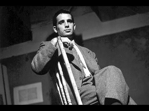 Jack Kerouac on Charlie Parker