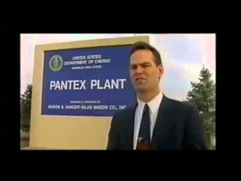 Plutonium Circus   Pentax Lab Amarillo TX